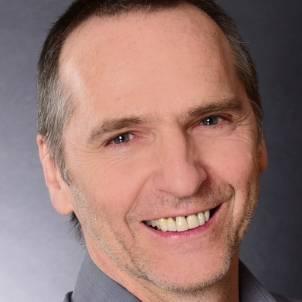 Speaker - Stefan Limmer