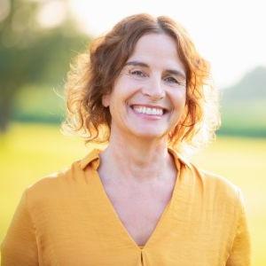 Speaker - Bettina Flossmann